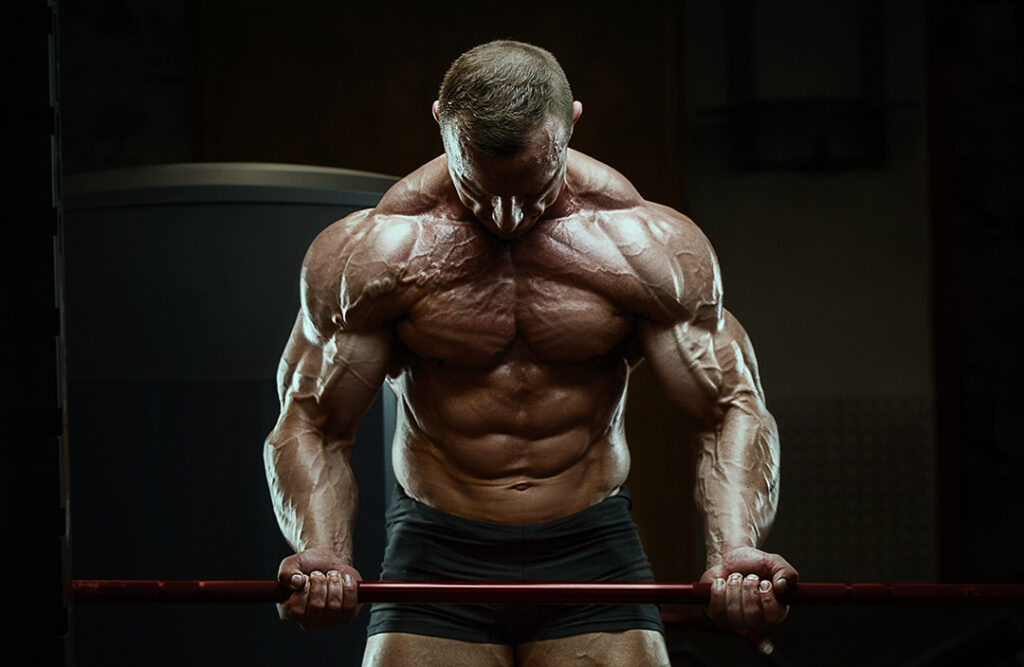 augmentation taux testostérone
