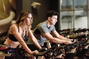 sport et augmentation de la testostérone